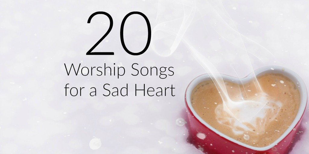20 Worship Songs For Depression - Page 3 of 5 ...